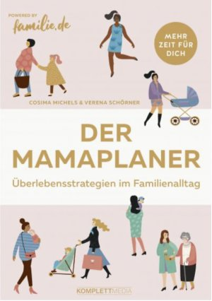 Mamaplaner Cover