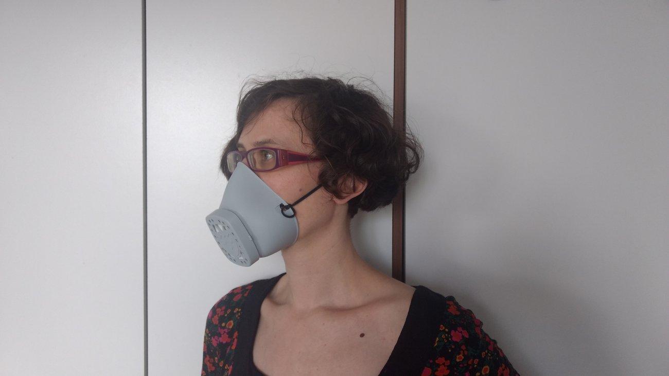 Playmobil Maske