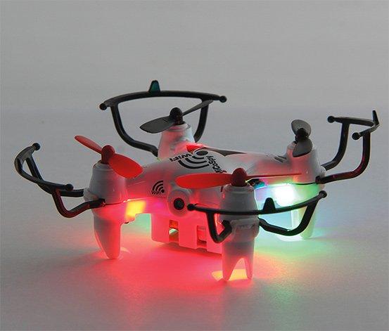 Drohne mit WiFi-Kamera Tchibo
