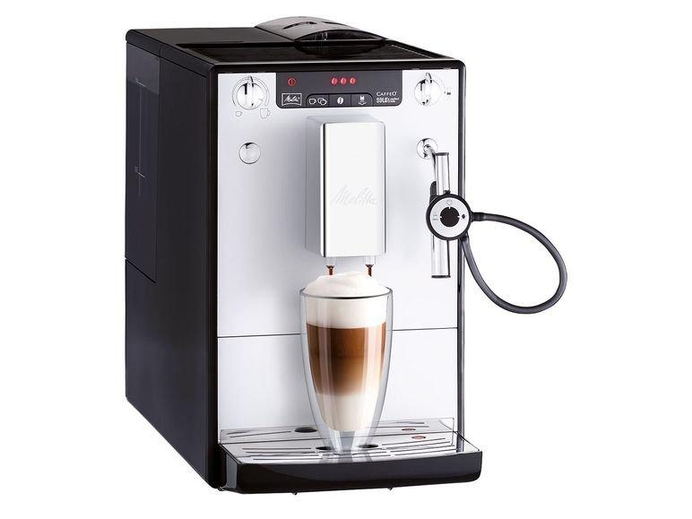 Melitta KaffeevollautomatCaffeo Solo Perfect Milk Lidl Angebot
