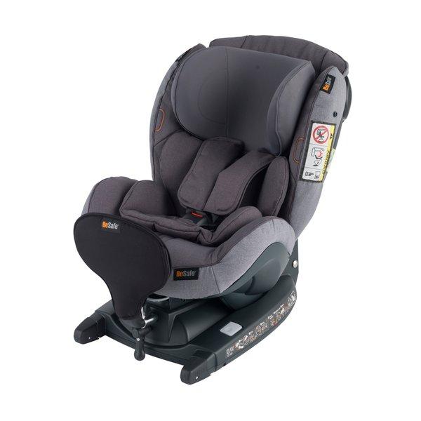 BeSafe Kindersitz Testsieger