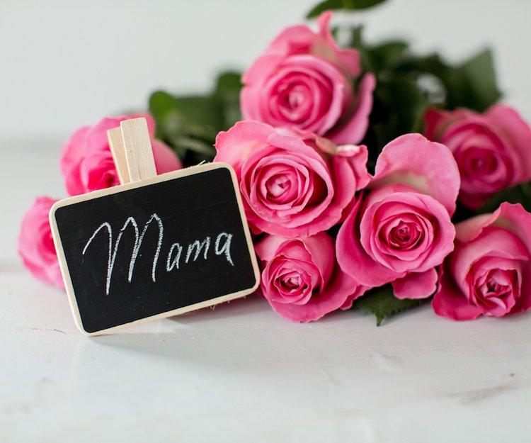 Muttertagsgedichte Zum Muttertag Familiede