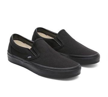 Vans Slip-On Schuhe in Schwarz