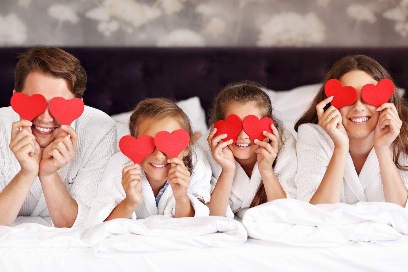 Woher kommt die Valentinstag Bedeutung