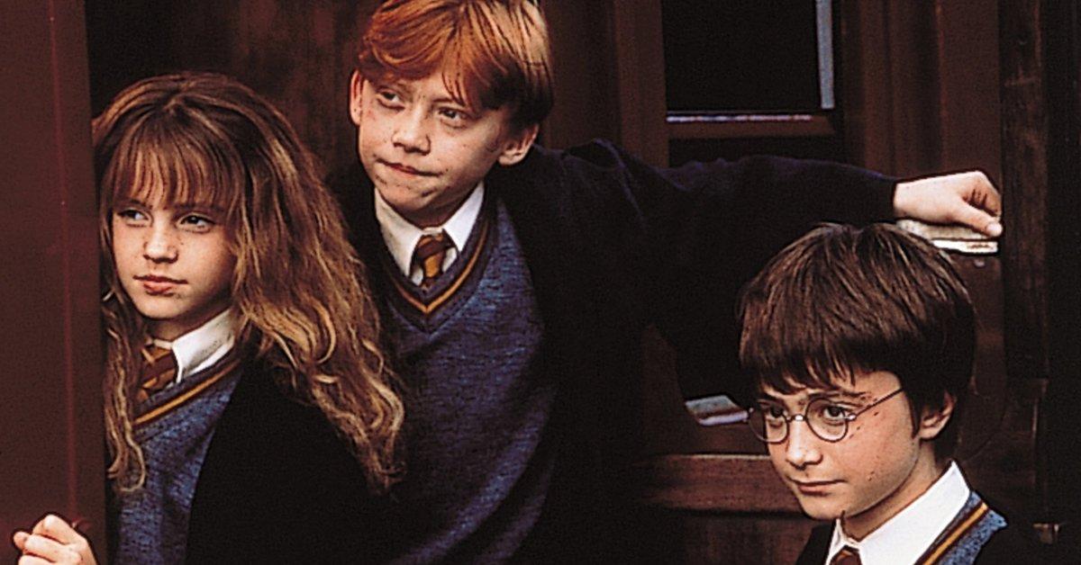 Harry Potter Quiz Wie Gut Kennst Du Die Charaktere Familie De