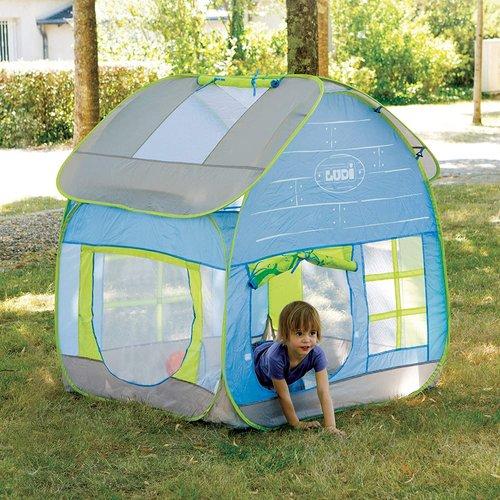 Kinder-Gartenhaus: Spielhaus Landhaus von Ludi