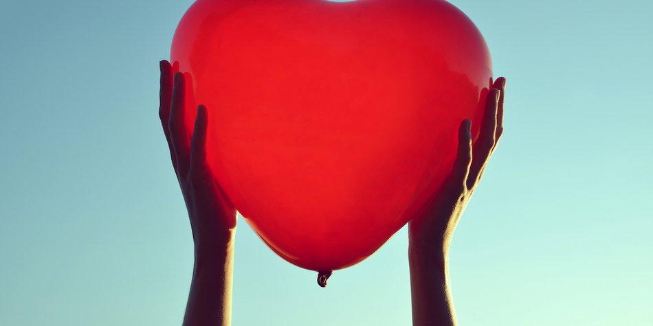20 Valentinstag Sprüche Gedichte Familiede