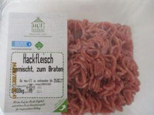 Hackfleisch Edeka Rückruf
