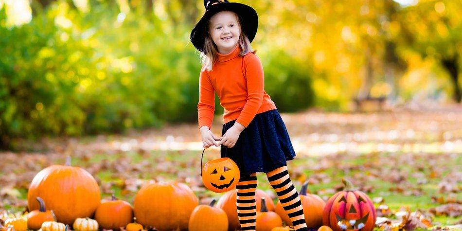25 Neue Bastelideen Und Tipps Fur Halloween Mit Kindern Familie De