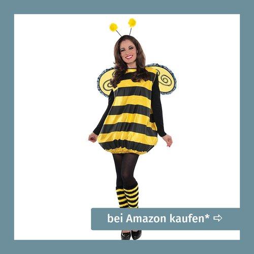 Kostüme für Schwangere Biene