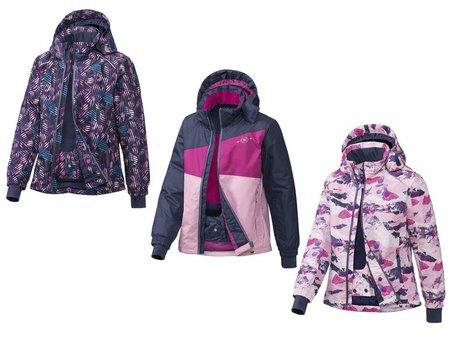 Mädchen Skijacke Lidl Angebot