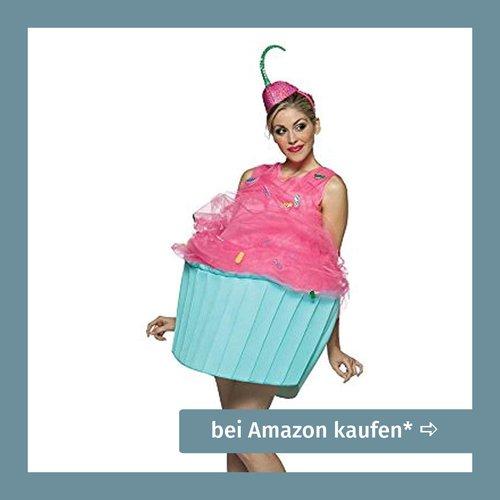 Kostüme für Schwangere Cupcake