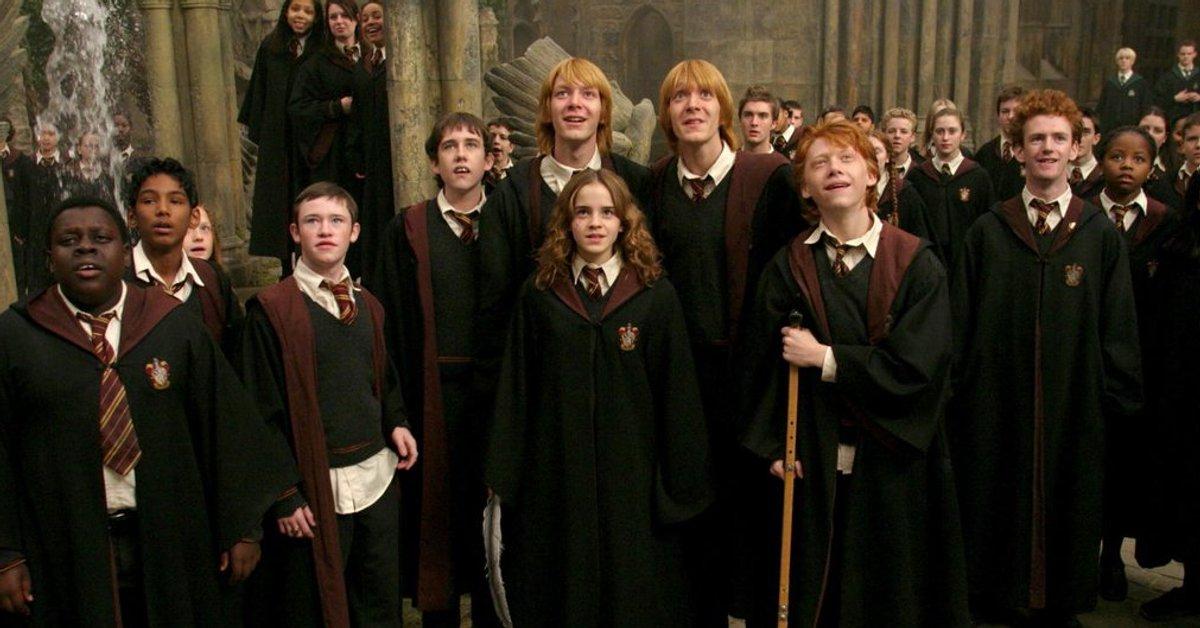 Welcher Harry Potter Charakter Bin Ich Finde Es Heraus Familie De