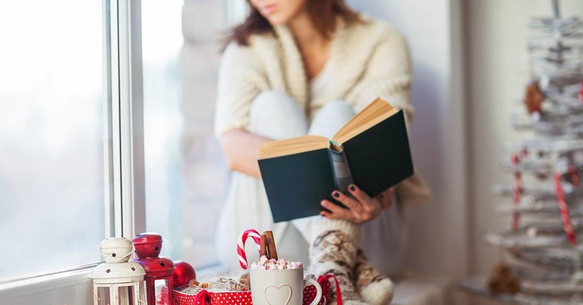 Weihnachten alleine? So trotzt du dem Christmas Blues | familie.de