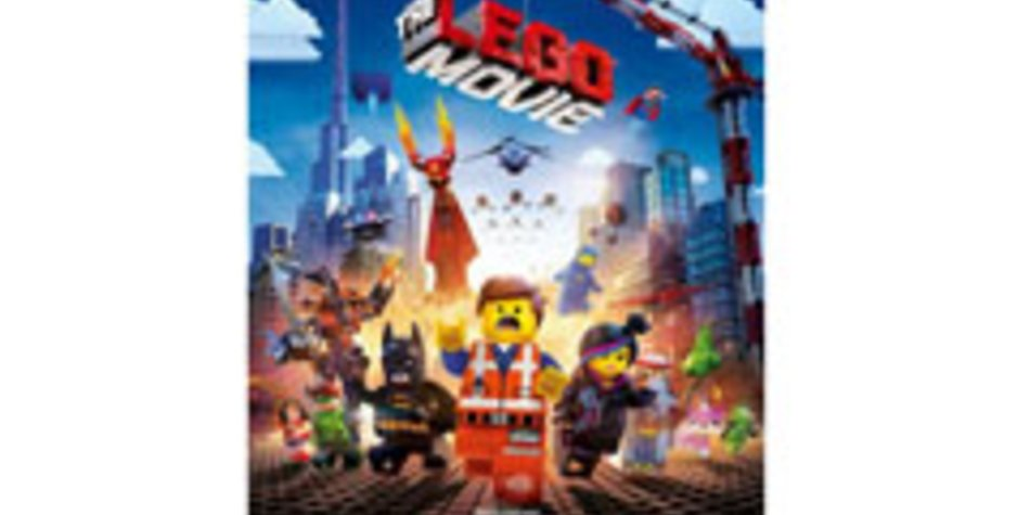 The LEGO Movie - unser Kinotipp