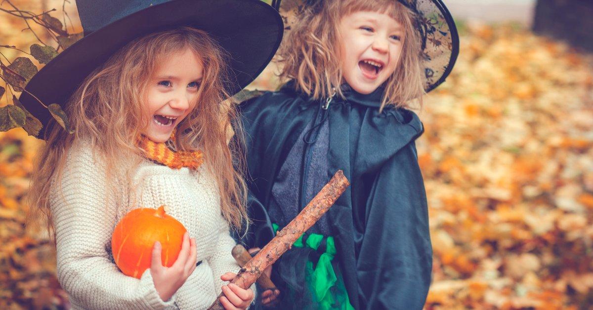 Kinderfilme mit Hexen: Zauberhaft für Groß und Klein