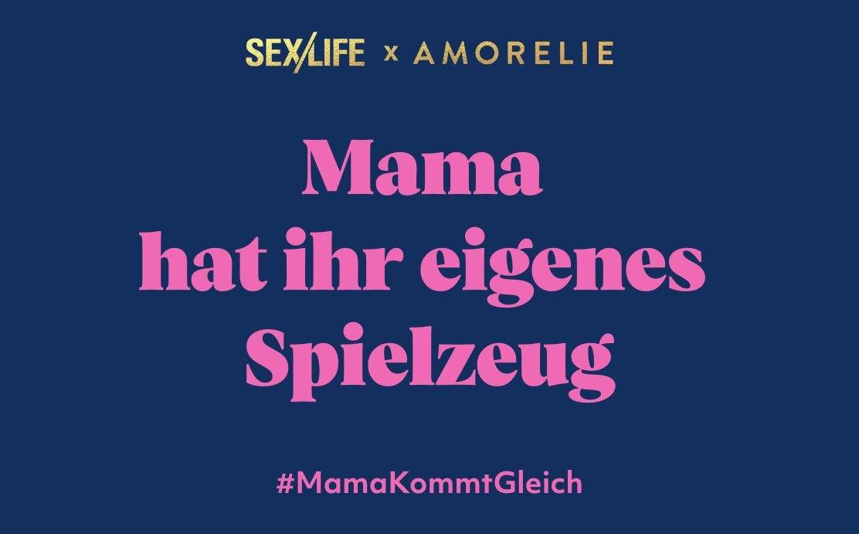 Sex Life Amorelie Netflix