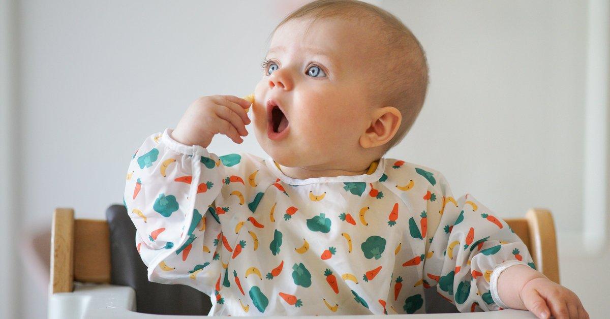 5 kinderleichte Rezepte: Gesunde Babykekse ohne Zucker backen | familie.de