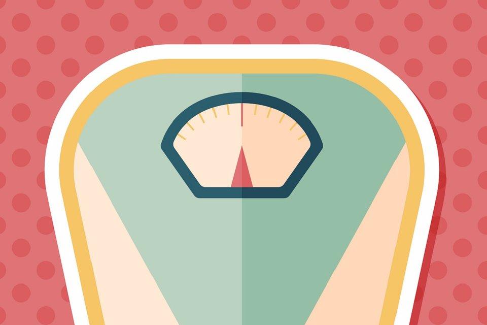 Ist Gewichtsverlust ein Zeichen für eine frühe Schwangerschaft?