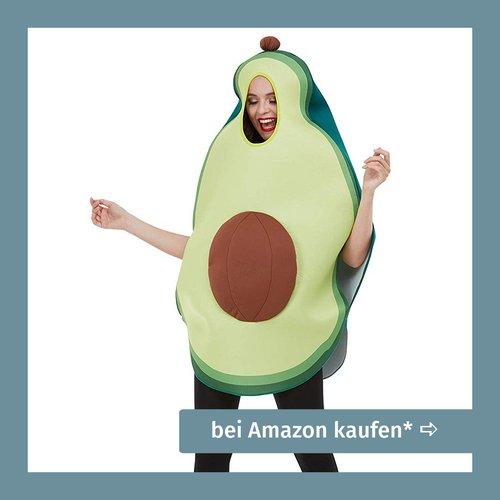 Kostüme für Schwangere Avocado