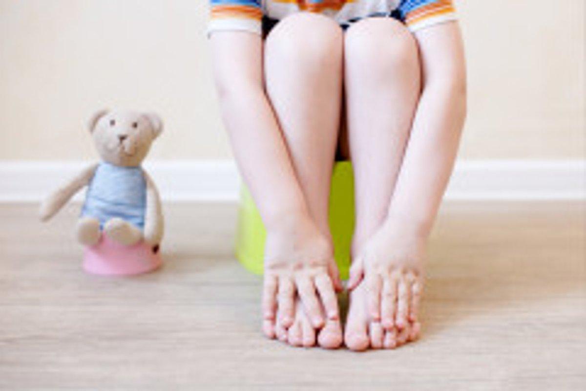Gewichtsverlust nach Durchfall
