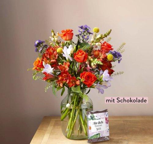 Blumen Bedeutung Freesie