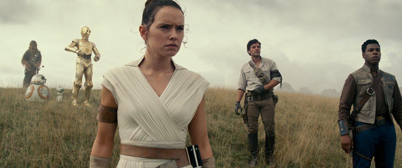 Disney+ Star Wars Der Aufstieg Skywalkers