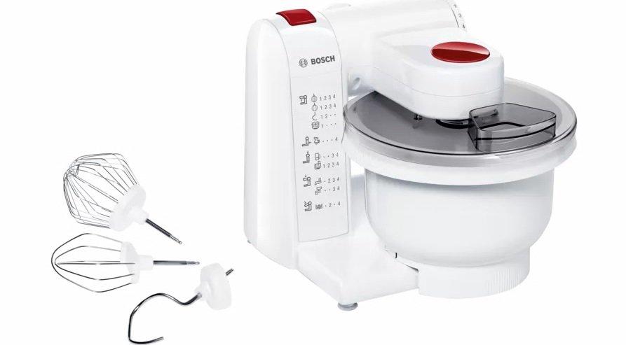Bosch MUMP1000 Küchenmaschine Penny