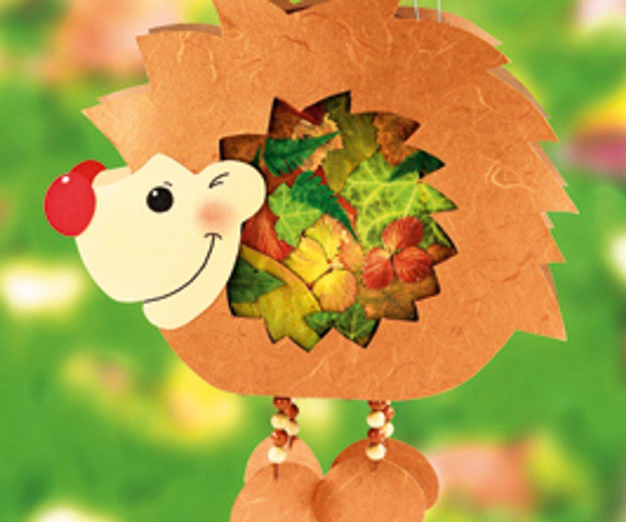 Herbst Basteln Mit Kindern Ideen Anleitungen