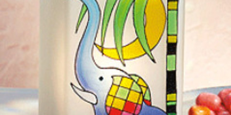 Stained Glass Patterns For Free Glass Pattern