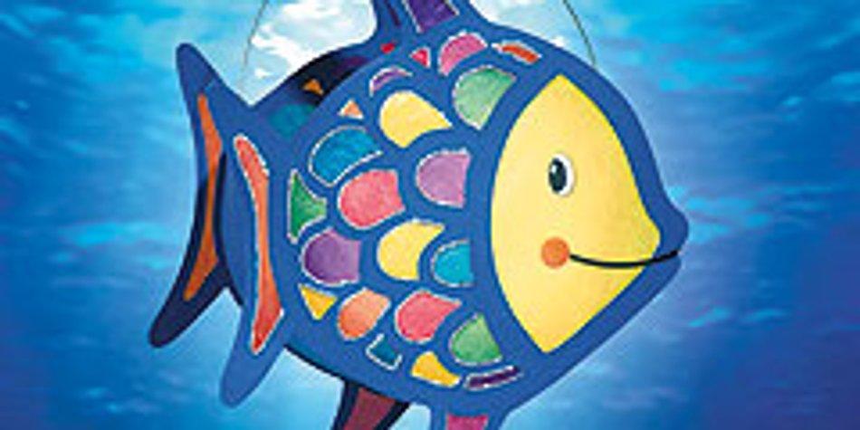 Fisch Laterne Basteln Familie De