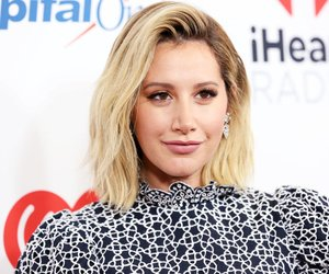 """High School Musical""-Star Ashley Tisdale ist schwanger!"