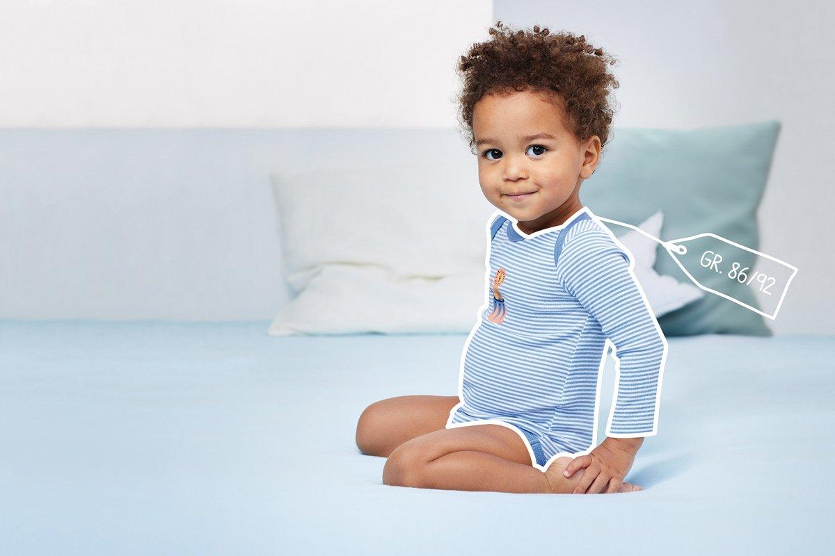 Tchibo Share: Baby und Kinderkleidung zum Mieten |