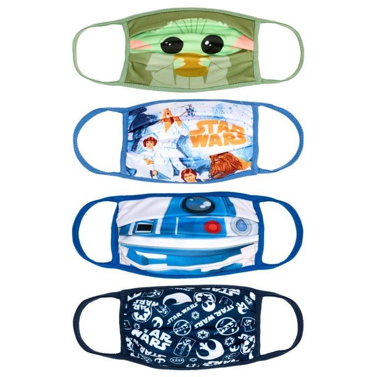 Disney Masken Star Wars
