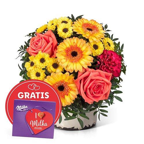 Blumen Bedeutung Sonnenblumen