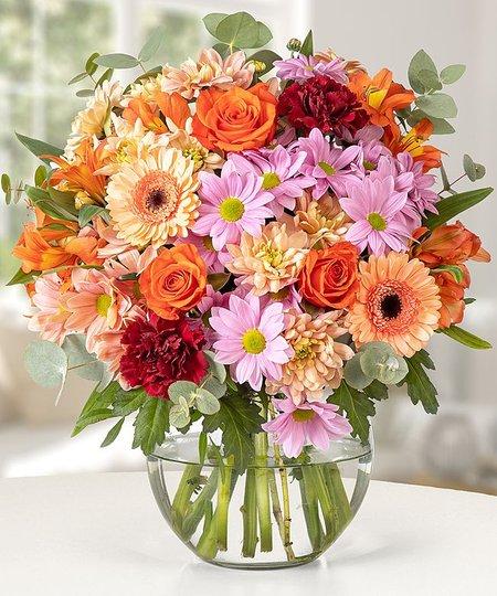 Valentins Blumenversand