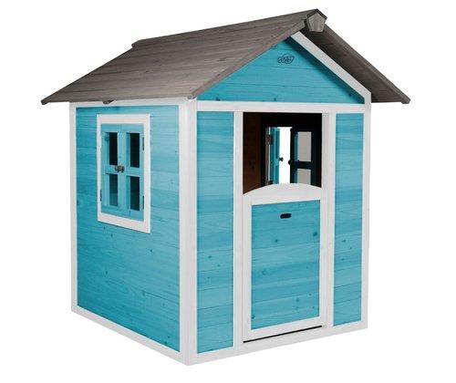 Kinder-Gartenhaus: Spielhaus Lodge von Axi