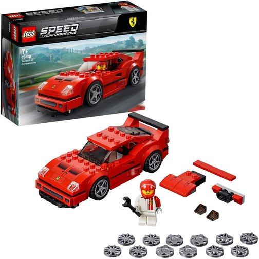Amazon Sommer Sale Lego Ferrari F40