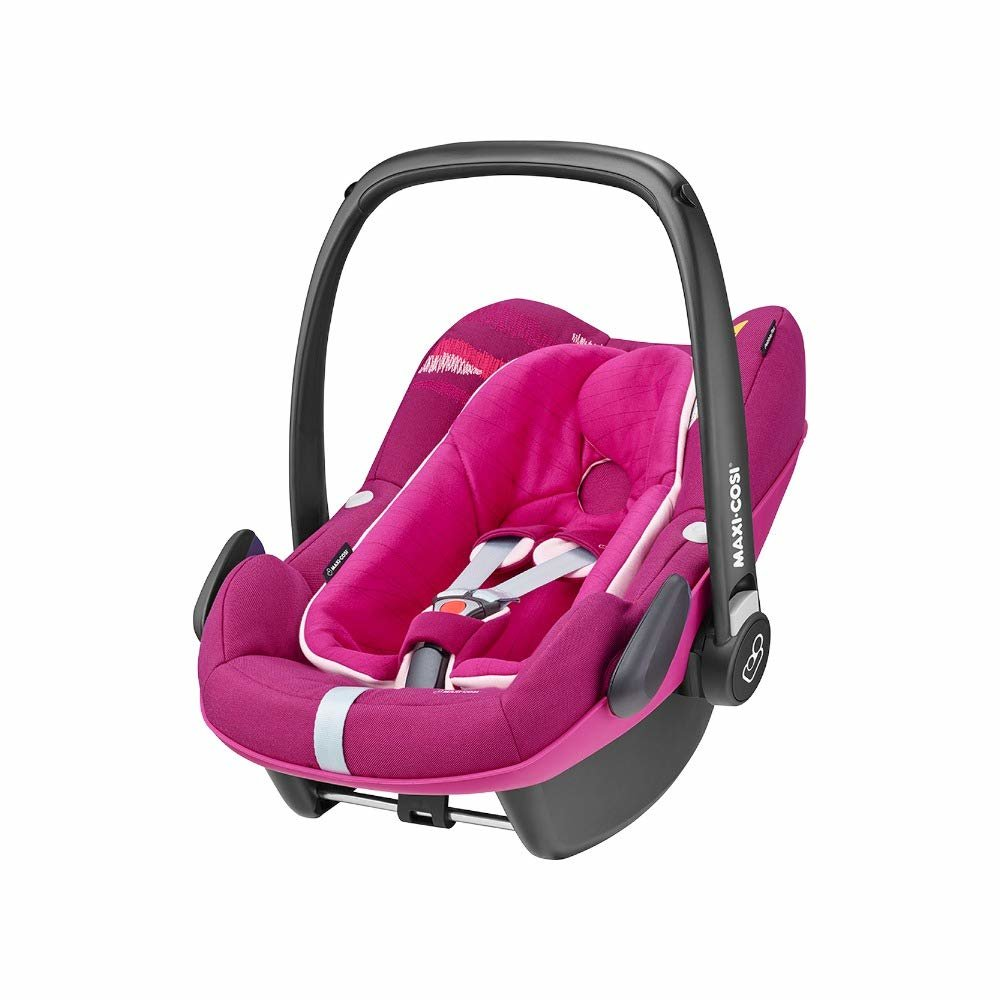 Maxi Cosi Pepple Plus