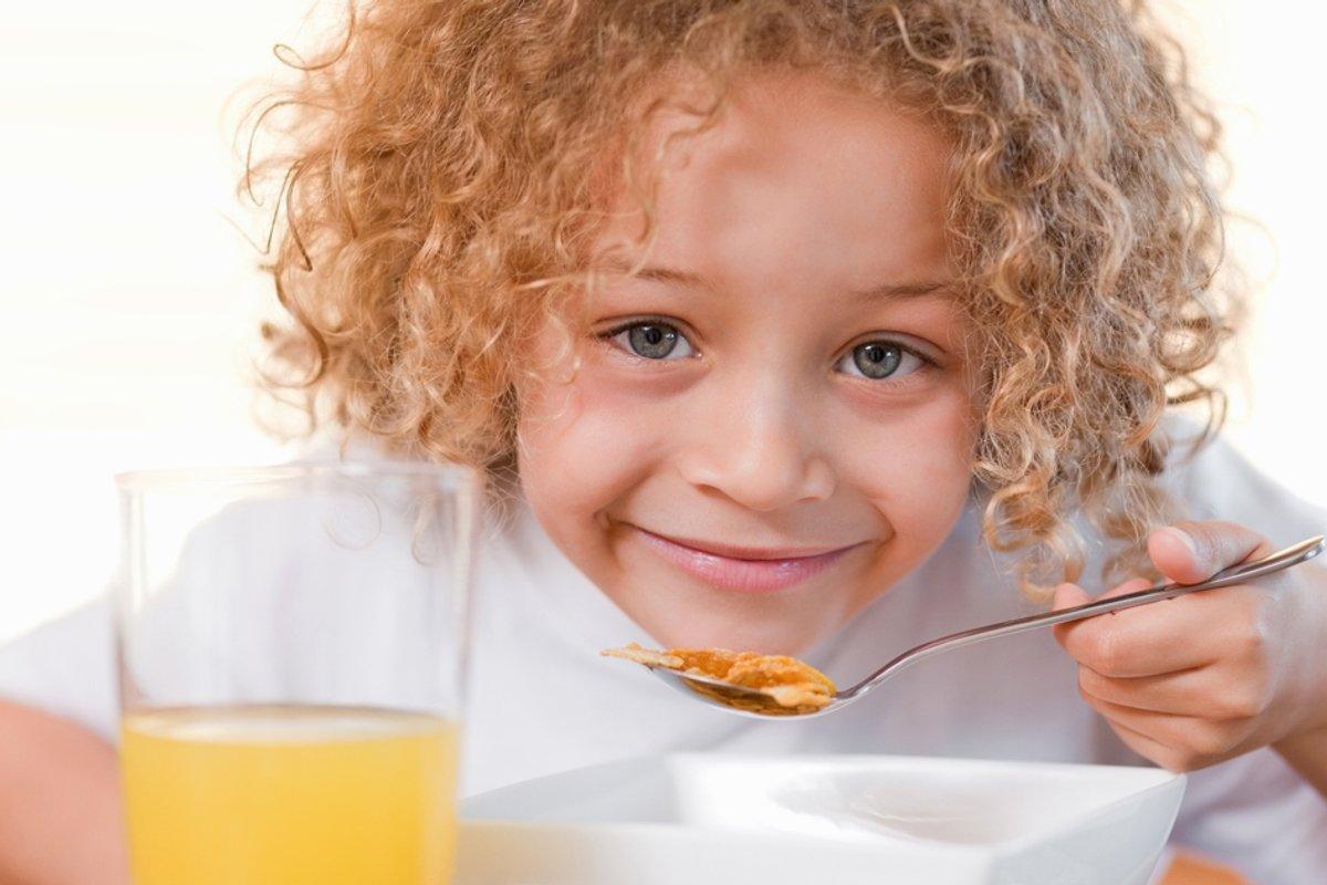 was sollte man morgens essen