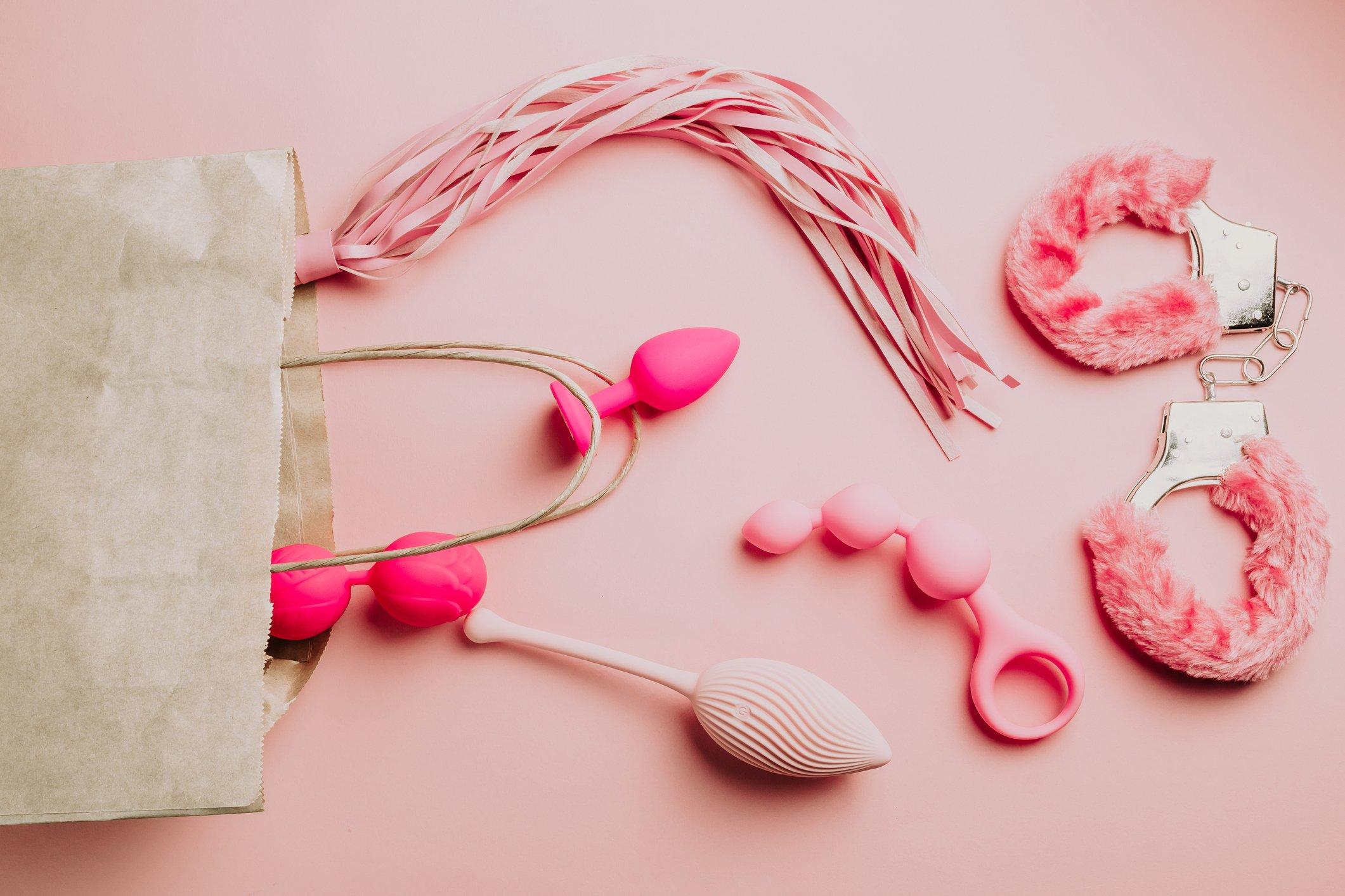 Test: Welches Sexspielzeug passt zu dir? | familie.de