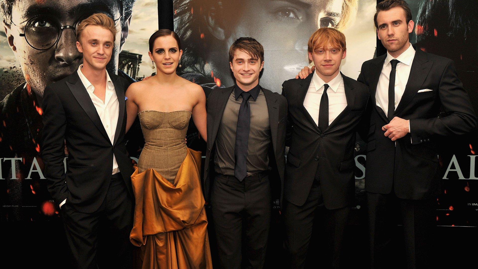Draco hermine von ist schwanger Sind Hermine
