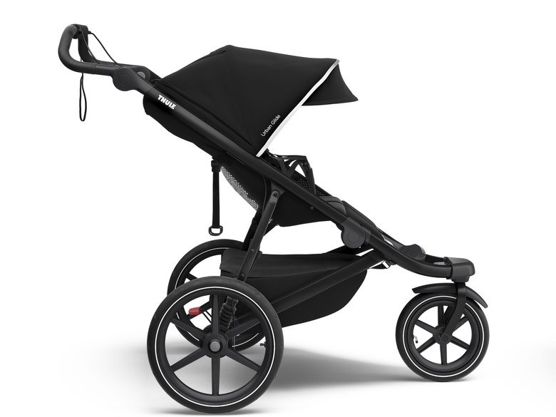 Buggy-Test Jogger