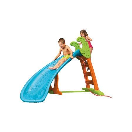 Feber Curve Slide