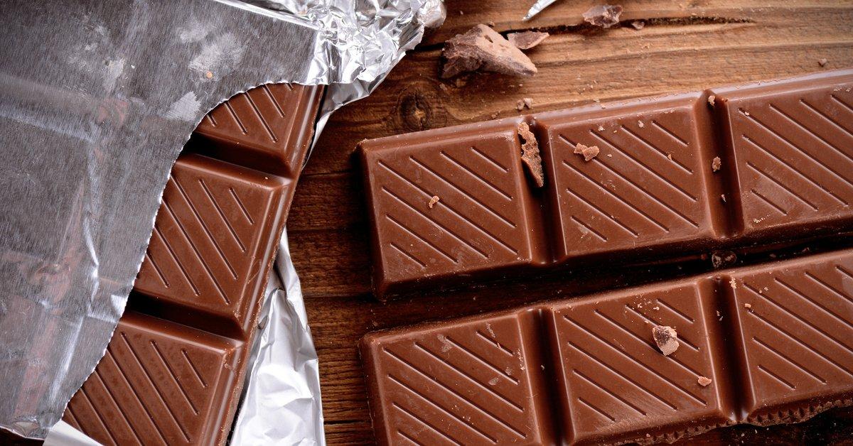 Rückruf: Diese Schokolade kann Allergien auslösen | familie.de