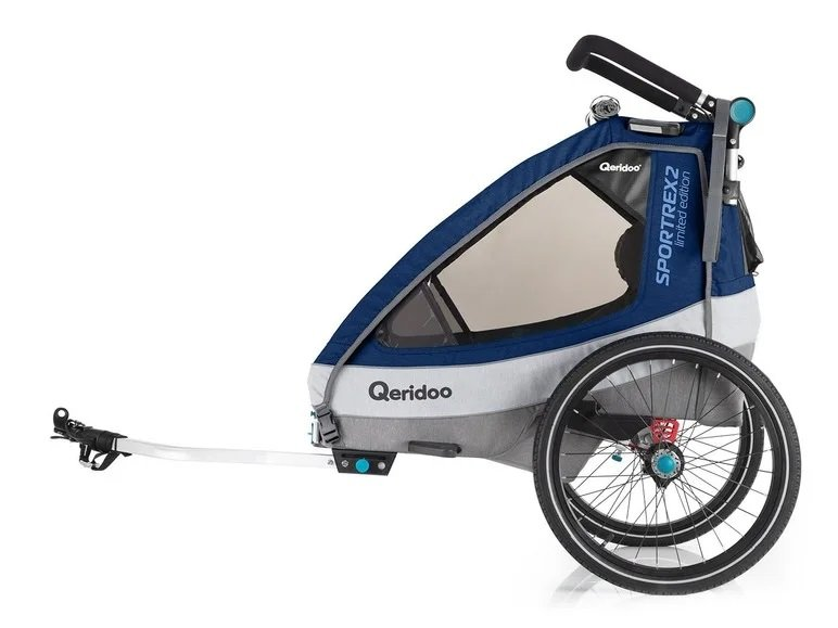 Qeridoo Sportex2 2020 Limited Edition