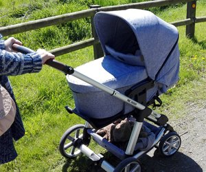 ABC Design Turbo 6 Kinderwagen im Praxis-Test