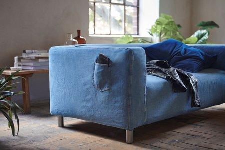 Ikea Jeans Sofa