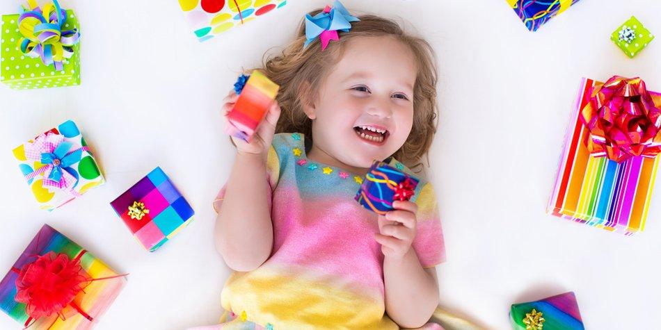mitbringsel kindergeburtstag