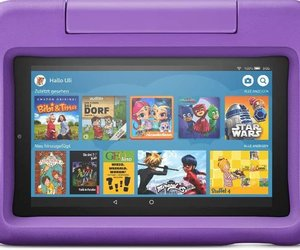 Black Friday Angebote: Amazon Fire HD Kids Tablet bis zu 50 % günstiger